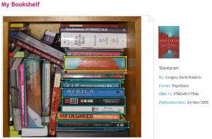 BookRabbit, 2014