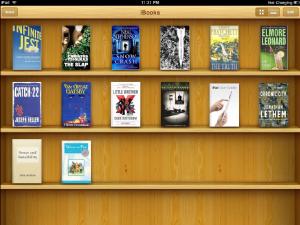 iBooks, 2013